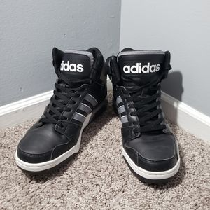 Adidas Neo Shoes Size 9